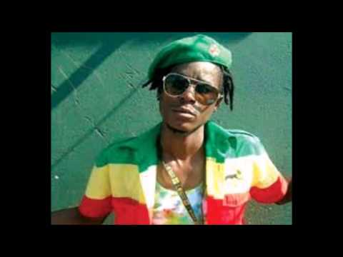 Soul Jah Love Handichabatika (Feb 2014) - no mercy riddim