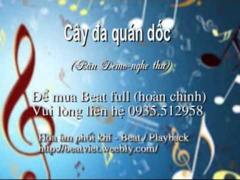 Beat Cây đa quán dốc