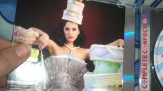 Baixar Katy Perry - Teenage Dream:THE COMPLETE CONFECTION