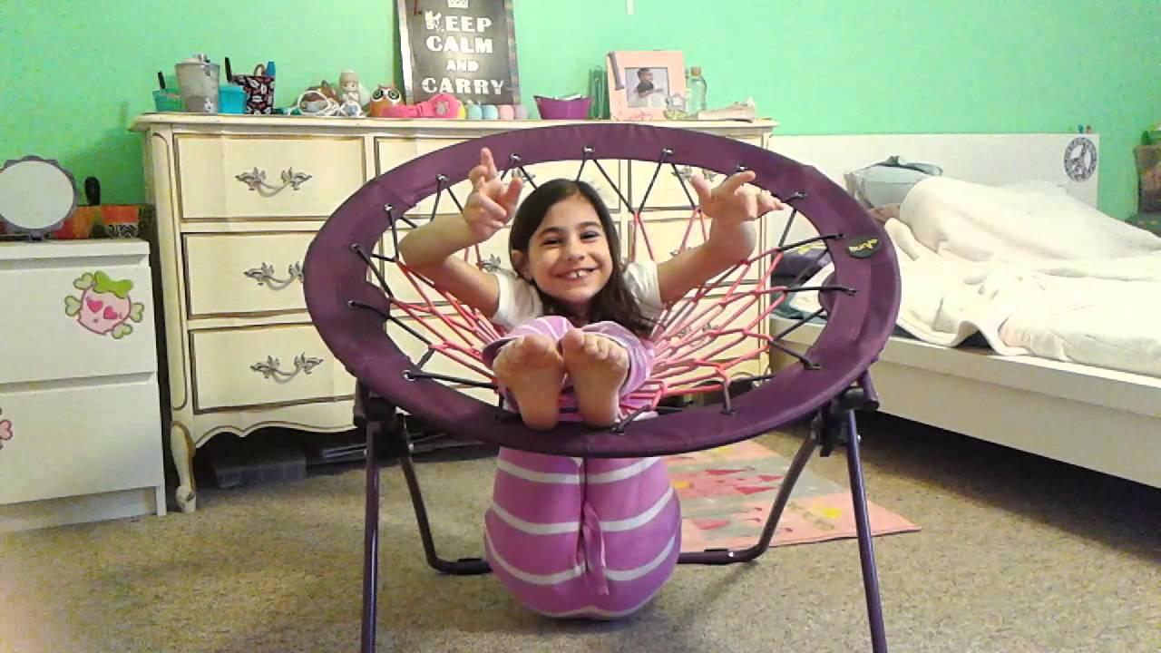 Kids Bungee Chair