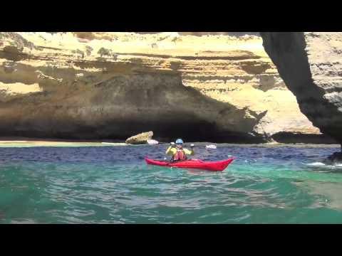 Paddle Signals - Sea Kayak Communication