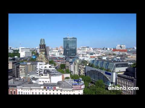 Images of Berlin - Information on Vacation Rentals, Hostels, Students Accommodation