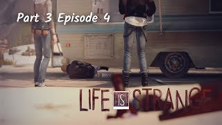 THE WONDER TWINS | Life is Strange | Part 3 Episode 4 | Couch Gaming