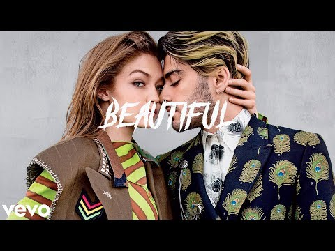 ZAYN ft.  Kygo - Beautiful (Official Video 2018)
