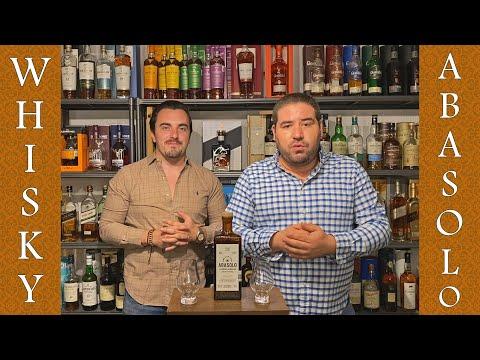 Whisky Abasolo ¡El