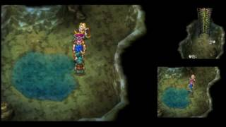 Dragon Quest VI [DS] (Commentary) #111, Gallows Moor: Boss: Blackmar