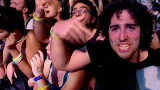 Muse - Supermassive Black Hole (Live At Rome Olympic Stadium 2013)