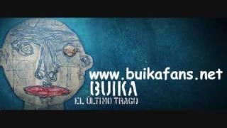 BUIKA: Las ciudades (nuevo tema)