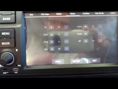 Android head unit 5 1 1 low GPS voice fix - YouTube
