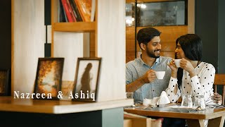 Muslim wedding film of Nazreen & Ashiq