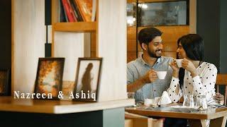 Muslim wedding film of Nazreen & Ashiq
