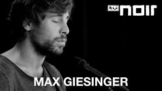 Max Giesinger - Wenn sie tanzt (live im TV Noir Hauptquartier)