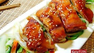 30分鐘煮完4菜1湯|下班煮婦超簡單日本料理