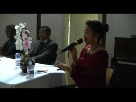 Hanitr'Ony SALOMON, Présidente de HAVATSA-UPEM Sampana Frantsa