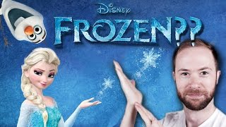 Why Were People & Critics So Infatuated With Frozen? | Idea Channel | PBS Digital Studios