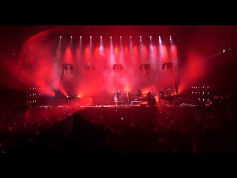 Peter Gabriel - Biko Live (Back to Front Tour - London)