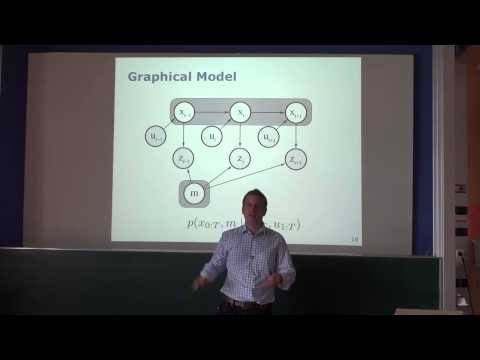 SLAM-Course - 01 - Introduction to Robot Mapping (2013/14; Cyrill Stachniss)