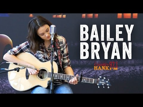 After All (Acoustic) - Bailey Bryan