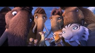 Ice Age Collision Course Trailer - Ice Age 5
