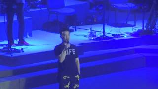 EASON'S LIFE IN MACAU - Perfect 任我行 LIVE!!!!