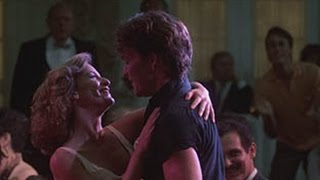"Dirty Dancing - 13. ""Final Dance"""