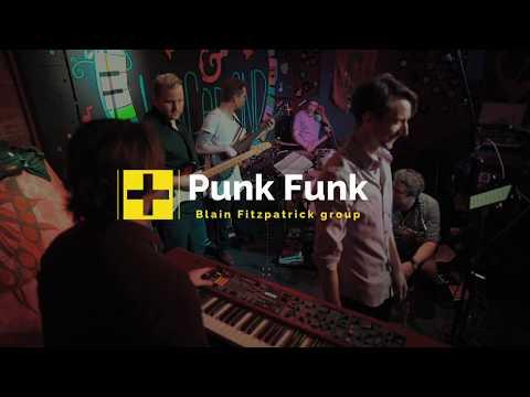 Brick House - Punk Funk - live @ Rogue and Vagabond
