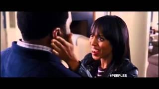 Трейлер фильма «Мы - семья Пиплз»