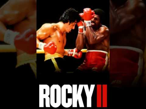 Rocky II - Going The Distance (Movie Version)