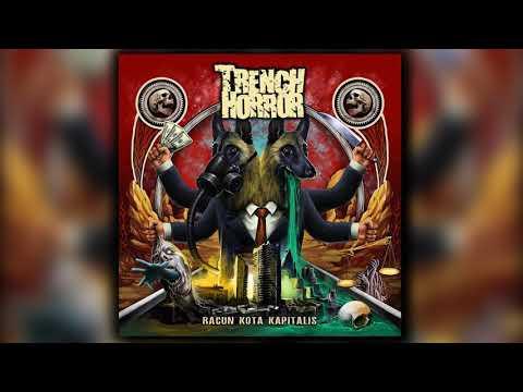 Trench Horror - Racun Kota Kapitalis (Full Album)