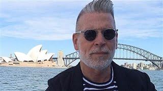 Nick Wooster: How to Pack and Travel With Style