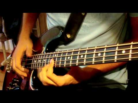 Extreme Funk Rock Bass Solo