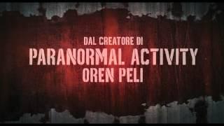 Chernobyl Diaries - La Mutazione. Trailer italiano