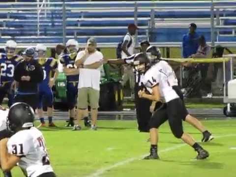 Carolina Forest High School vs Loris