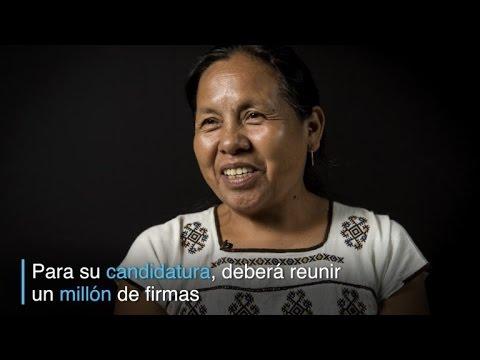 ¿Quién es la mujer que quiere sacudir la política mexicana?