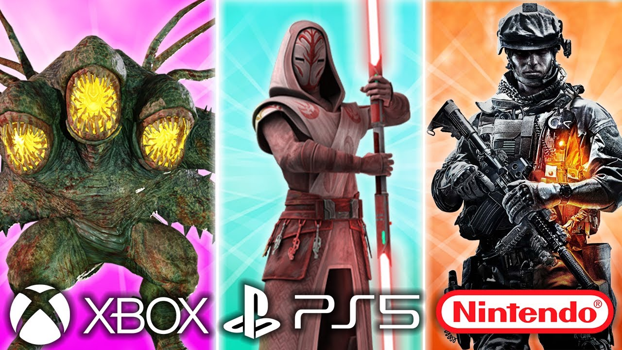 WORLD REVEALS - NEW PS5, XBOX SERIES X, & ZOMBIES GAMEPLAY TRAILERS! (E3 2021)