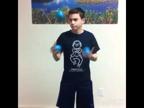 Extremely Talented 17-Year-Old Will Make You Say 'Wow'