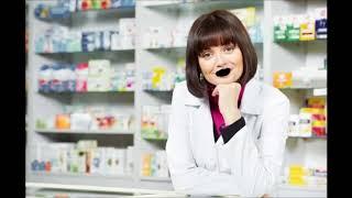 Парацетамол, гематогенка и бисак (2017)