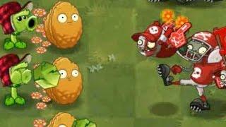 Plants vs Zombies 2 - Pinata Party 4/08/2016 (April 8th)