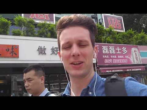 How To Get a New Passport at the American Consulate in Guangzhou China