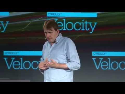 """Zoran Perkov Velocity NY 2014 Keynote: """"A Rant on Complexity and Stock Markets"""""""