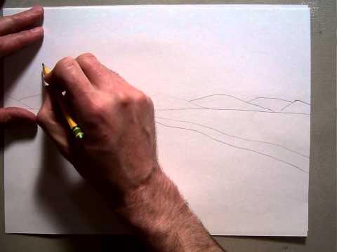 P1_1 Drawing Monet Tulip Field.MOV