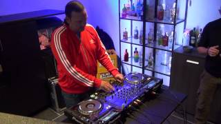 Mix By Olivier Gosseries 06/2015 Deep House