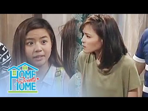 Home Sweetie Home: Julie, Gigi engage in a fight
