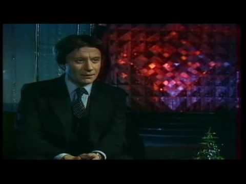 Андрей Миронов Песня о незнакомом певце