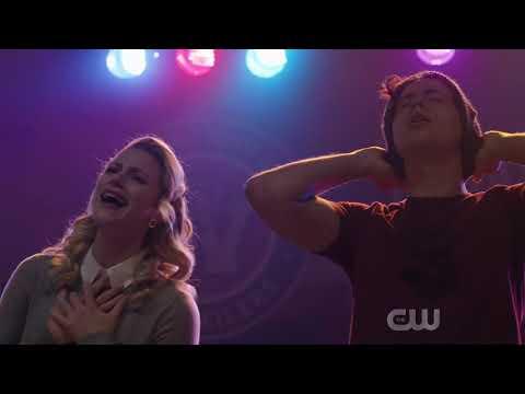Riverdale 03x16 | Seventeen - Ending Scene |