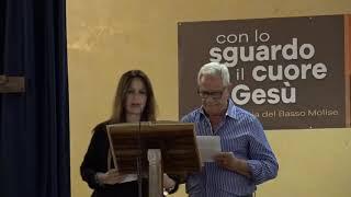 Convegno di apertura anno pastorale 2019 2020 Diocesi Termoli Larino