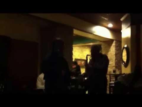 Moondance - a LIVE Van Morrison tribute performance
