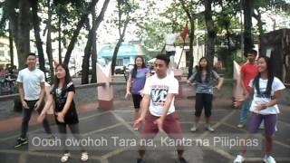 Tara Na, Kanta Na Pilipinas