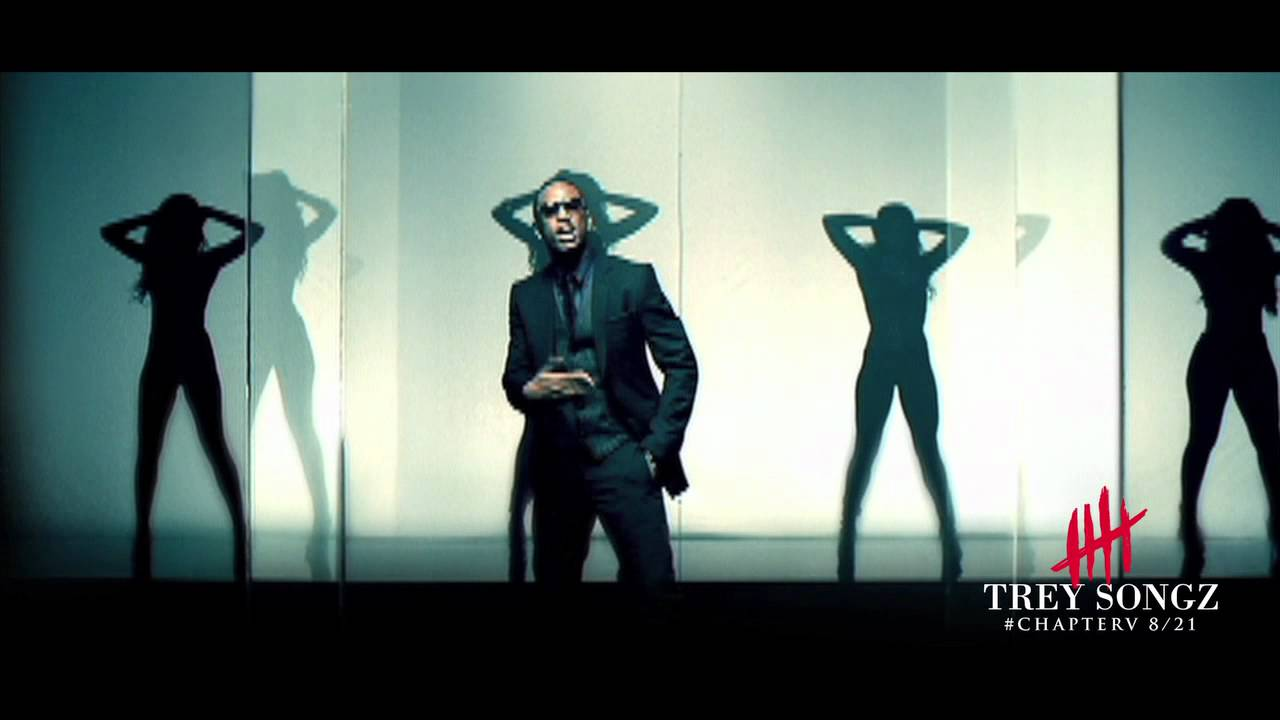 """Download Trey Songz - Chapter IV: """"Passion, Pain & Pleasure"""" DJ TEDSMOOTH Mash-Up"""