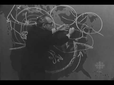 Randy McCarten - Weather Nostradamus Predicted Our Weather 50 Years Ago